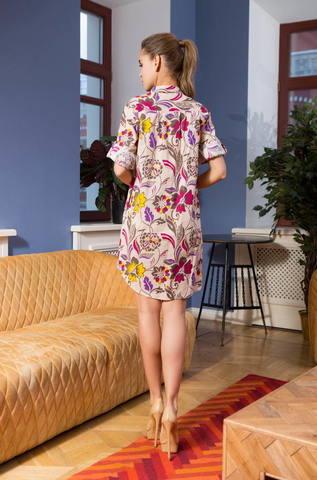 Рубашка женская  MIA-MIA  Sahara Сахара 16305