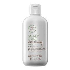 Paul Mitchell Anti-Thinning Shampoo - Шампунь против истончения волос