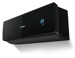 Сплит-система Hisense Black Star Classic A Upgrade AS-09HR4SYDDEB35 фото