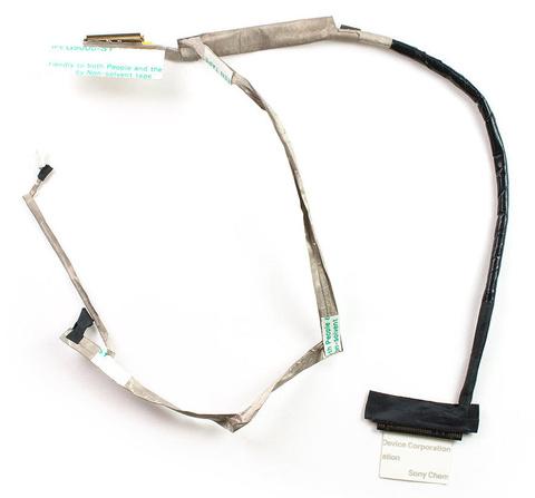 Шлейф матрицы для Acer V5-571 V5-531 40PIN PN 50.4VM03.002, 50.4VM03.003, 50.4VM03.012