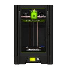 Фотография — 3D-принтер Hercules Strong DUO