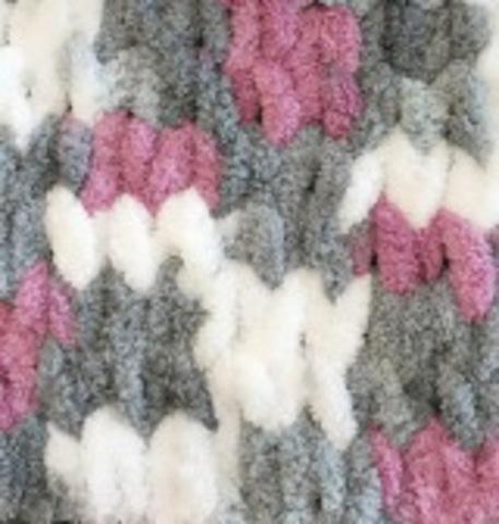 Пряжа Puffy Color (Alize) 6070, фото
