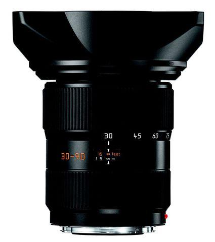 Leica Vario-Elmar-S 30-90/f3.5-5.6 ASPH
