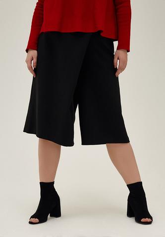 Юбка-брюки W11 С01 01