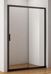 Душевая дверь в нишу Aquanet Pleasure AE60-N-140H200U-BT 140 см