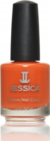 Лак JESSICA CNC 1139 Orange