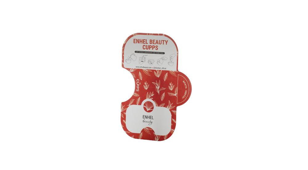 Капсы для заваривания чая Enhel Beauty Cupps
