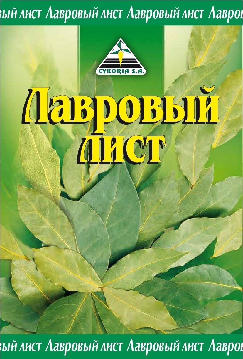 Лавровый лист, 12п х 15г