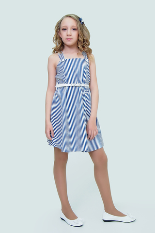 Платье детское + ремешок (артикул 2Л20-1)