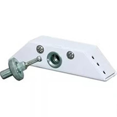 Электромеханический замок Promix-SM101.10 white (бывш. Шериф-1 лайт (НЗ-Б))