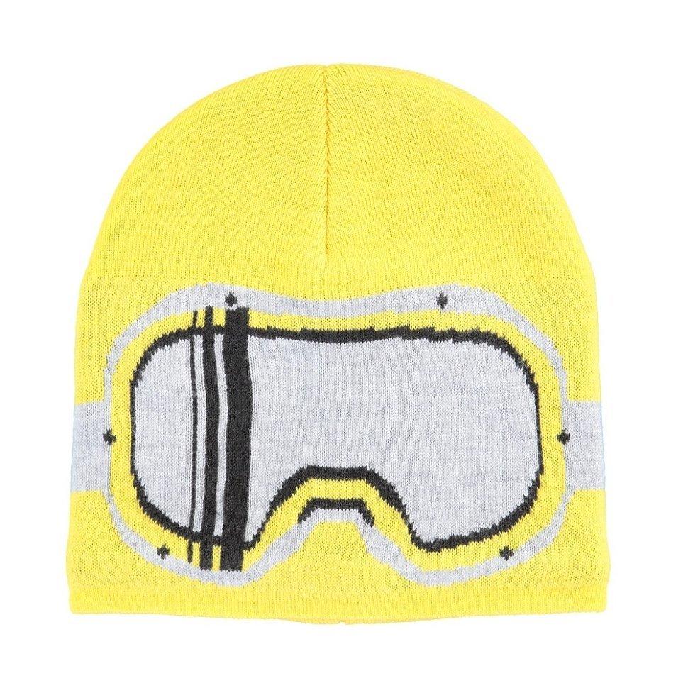 шапка Molo Kenzie Icy yellow