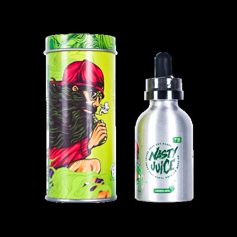 Nasty Juice GREEN APE (Yummy Fruity Series) 60ml