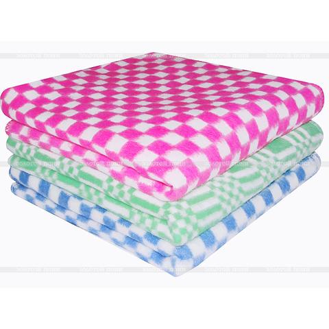 Одеяло байковое (112х90) ZP-DKOF-1ЕТ