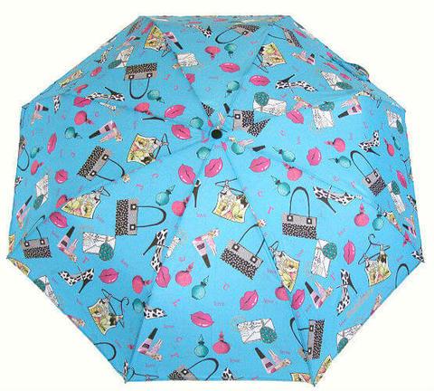 Зонт женский складной Baldinini-36