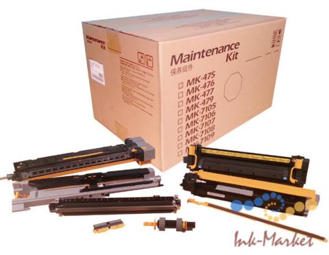 Kyocera MK-475 - ремонтный комплект для Kyocera FS-6025MFP, FS-6030MFP, FS-6025MFP