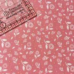 Ткань для пэчворка, хлопок 100% (арт. X0634)