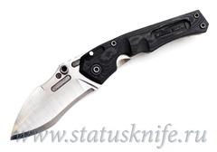 Нож Dwaine Carrillo Tunnel Ratt 6 Кастом