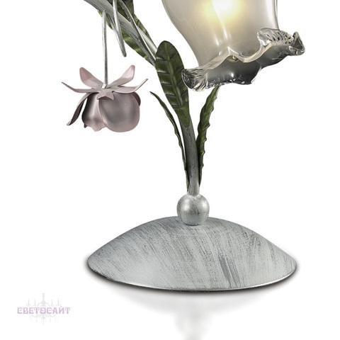 Настольная лампа 2252/1T серии AMELI