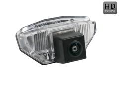 Камера заднего вида для Honda CRV III 06-12 Avis AVS327CPR (#022)