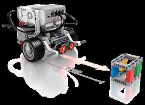 LEGO Education Mindstorms: ультразвуковой датчик EV3 45504