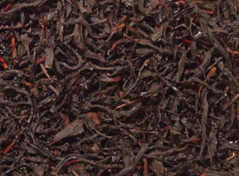 Черный чай Ява Гонг Ка