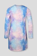 Детская женская ночная сорочка E19K-74X102