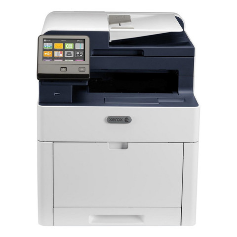 МФУ Xerox WorkCentre 6515DNI (6515V_DNI) A4 color 4in1 28ppm WiFi