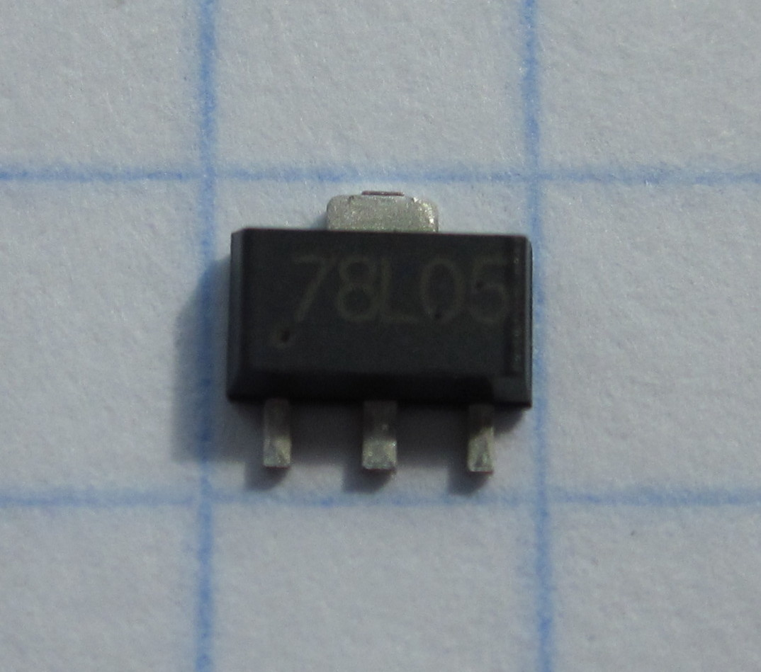 78L05 sot-89