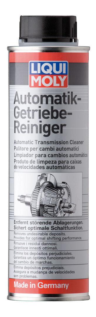 Liqui Moly Automatik Getriebe Reiniger Промывка для автоматических трансмиссий