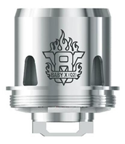 Испаритель SMOK TFV8 X-Baby V8 Baby X Q2