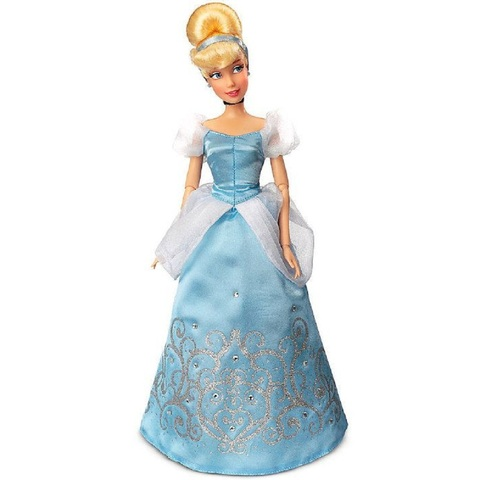 Дисней Золушка кукла 30 см версия 2014