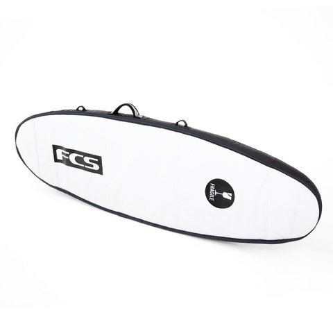 Чехол для сёрфборда FCS Travel 1 Funboard 6'3