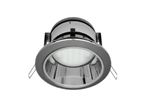 Ecola Светильник GX53 H2-R хром