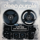Deep Purple / The Infinite Live Recordings Vol. 1 (3LP)
