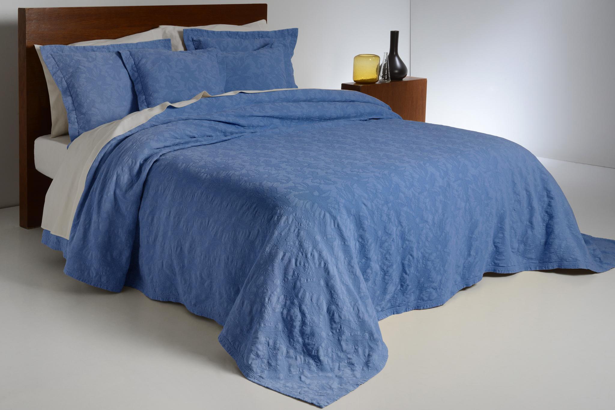 Покрывала Subtil bloom  blue 100% хлопок. Покрывало Antonio Salgado SUBTIL_BLOOM_SW_COL_F20643.jpg