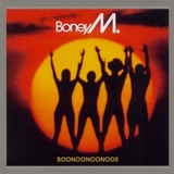 Boney M. / Boonoonoonoos (CD)