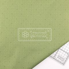 Ткань для пэчворка, хлопок 100% (арт. FS0501)