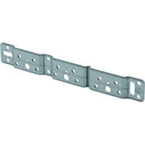 Планка монтажная для водорозеток  прямая 75/150 мм  Uponor Smart Aqua