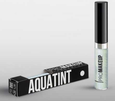 Акватинт PRO Makeup Aquatint 19
