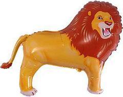 F Мини фигура Лев / Lion (14