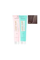 Expert Color Hair Color Cream 6/18 темно-русый пепельно-жемчужный 100 мл