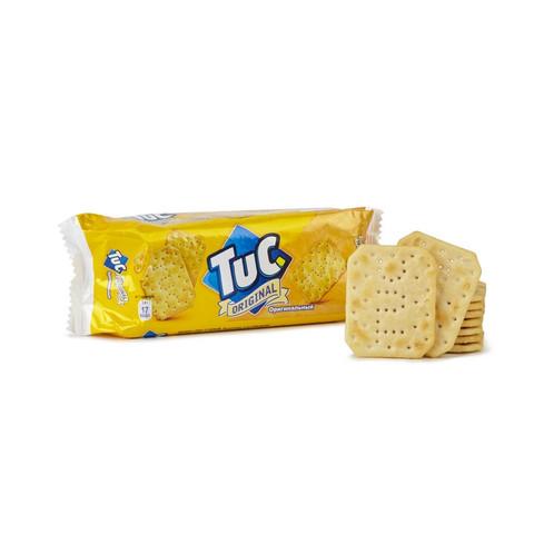 Крекер TUC original c солью 100г
