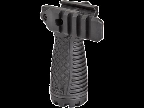 Тактическая рукоять FAB-Defense (RSG) с боковой планкой Picatinny