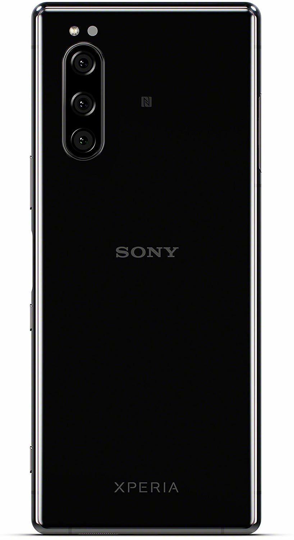 Купить Sony Xperia 5 чёрный в Sony Centre Воронеж