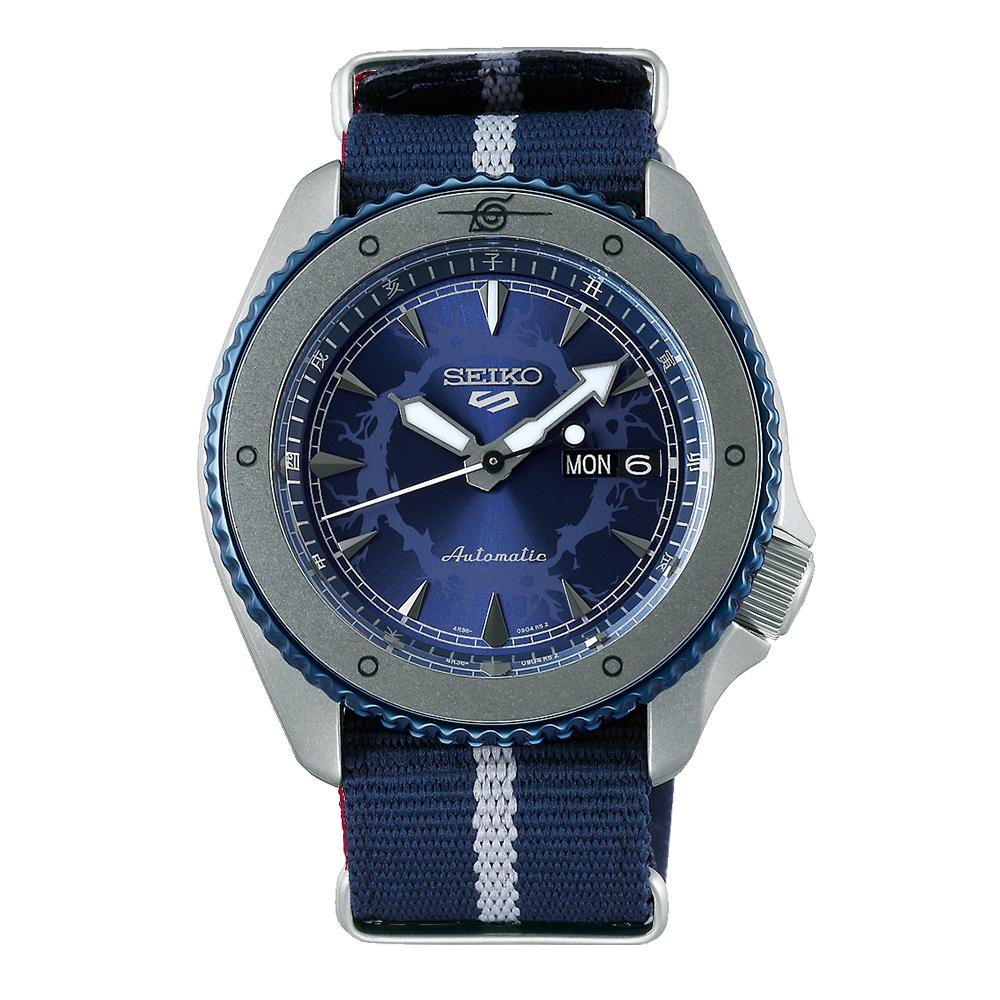 Наручные часы Seiko — 5 SRPF69K1S
