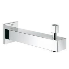 Излив для ванны настенный с переключателем Grohe Universal Cube 13304000 фото