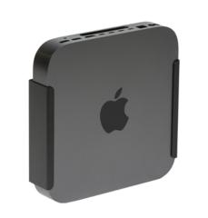 Крепление HIDEit Mounts для Mac mini крепление VESA, на стену, под стол; сталь, черный