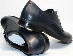 Обувь мужская туфли Икос 3360-4.