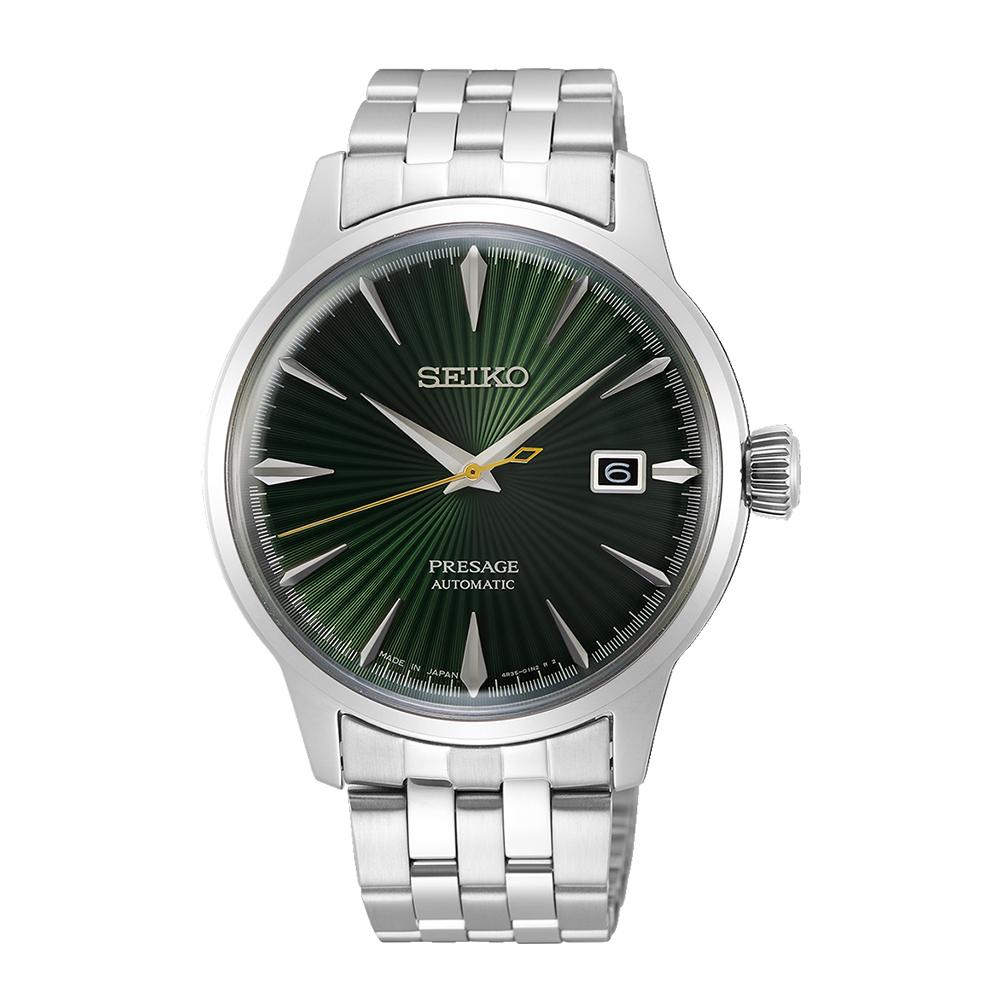 Наручные часы Seiko — Presage SRPE15J1