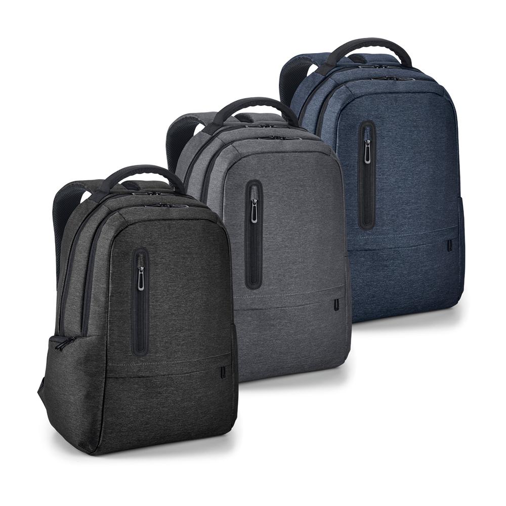 Fren Laptop Backpack, blue